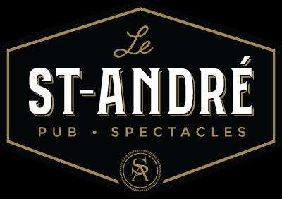 Le St-André – Pub Spectacles